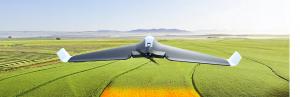Dron Parrot Disco Pro AG con Sensor Sequoia
