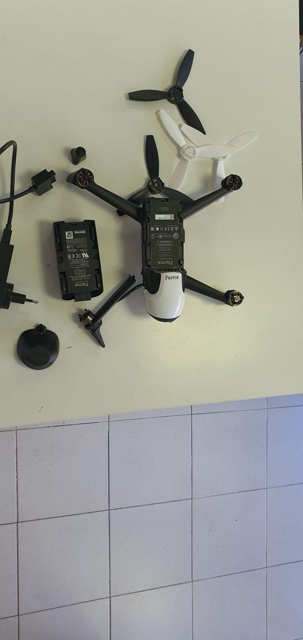 Reparación de drones Parrot